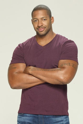 10 Tough Questions For TV's First Black Bachelor