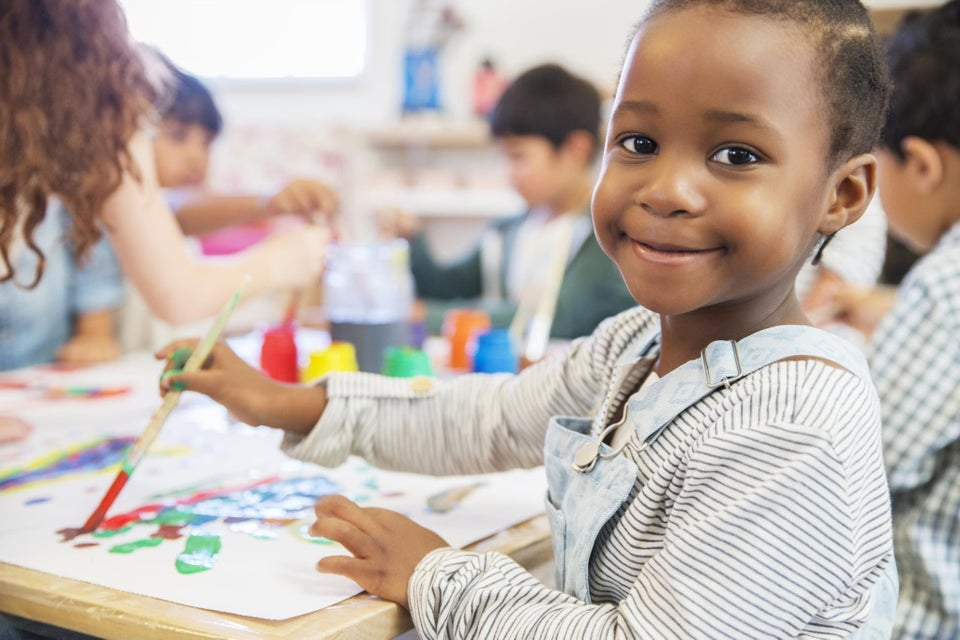 President Obama Lays Out Plan for Affordable Child Care for All Families