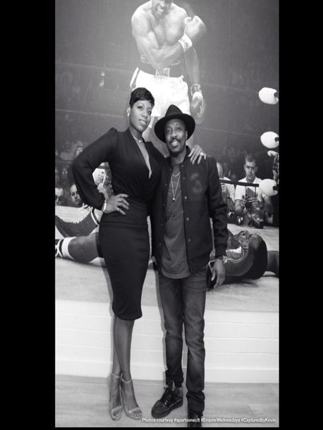 Fantasia and Anthony Hamilton Announce Joint Spring Tour Dates