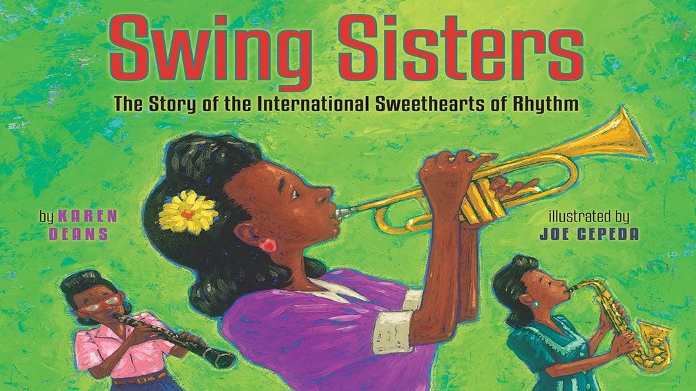This Week's Best Black History Month Read: 'Swing Sisters'