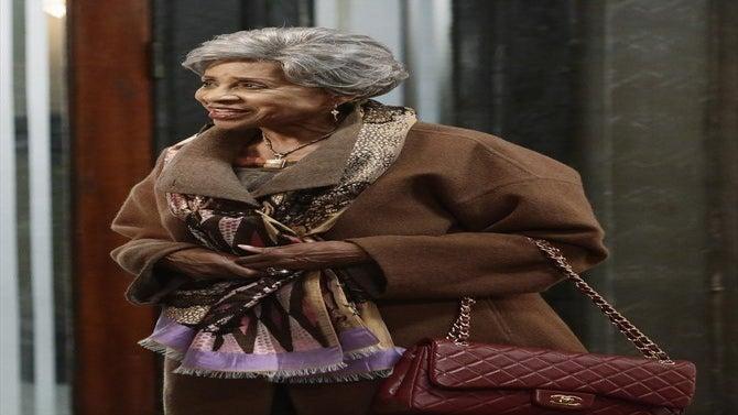 Scandal Recap: 'Where's the Black Lady?'
