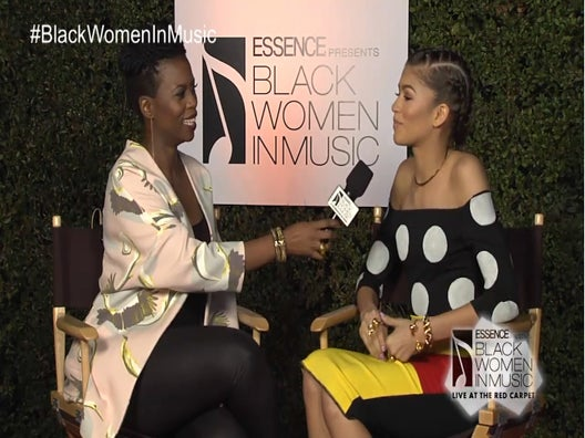 BWIM: Zendaya Coleman