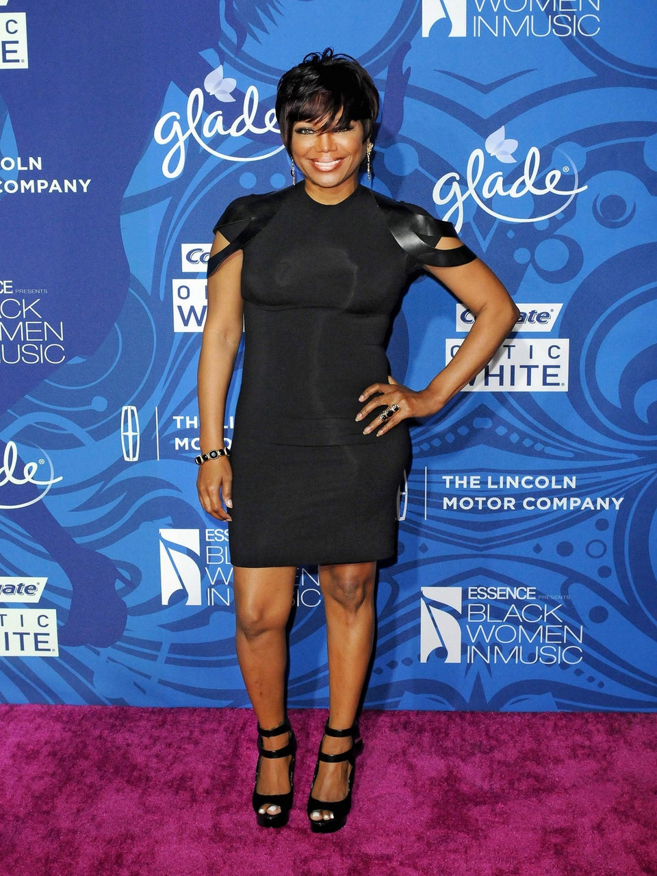 Michel'le Biopic is Coming to the Small Screen