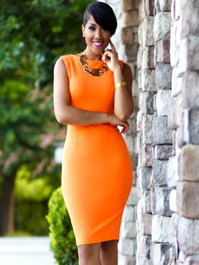 Single Wife Koereyelle DuBose Talks Business, Branding and Preparing For Your Next Relationship