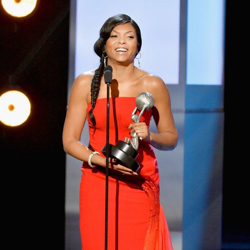 'Selma,' 'Blackish,' Taraji P. Henson Win Big at NAACP Image Awards