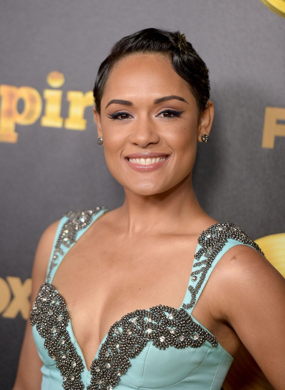 'Empire' Star Grace Gealey on the Art of Transition