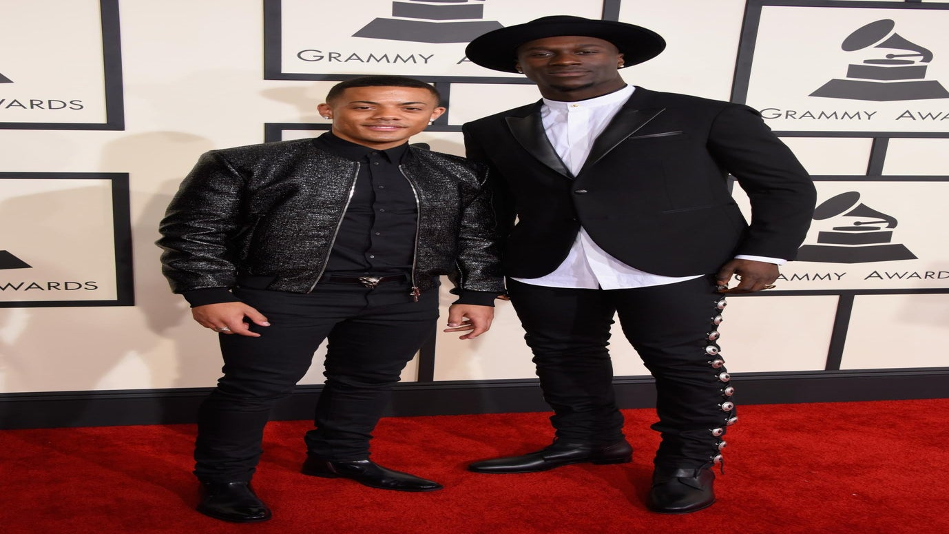 5 Things You Need to Know About Nico & Vinz Before Their Performance at ESSENCE Fest 2015