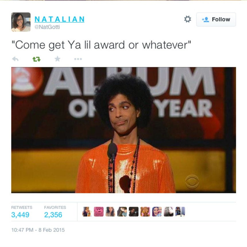 The 9 Funniest Memes from the Grammy Awards