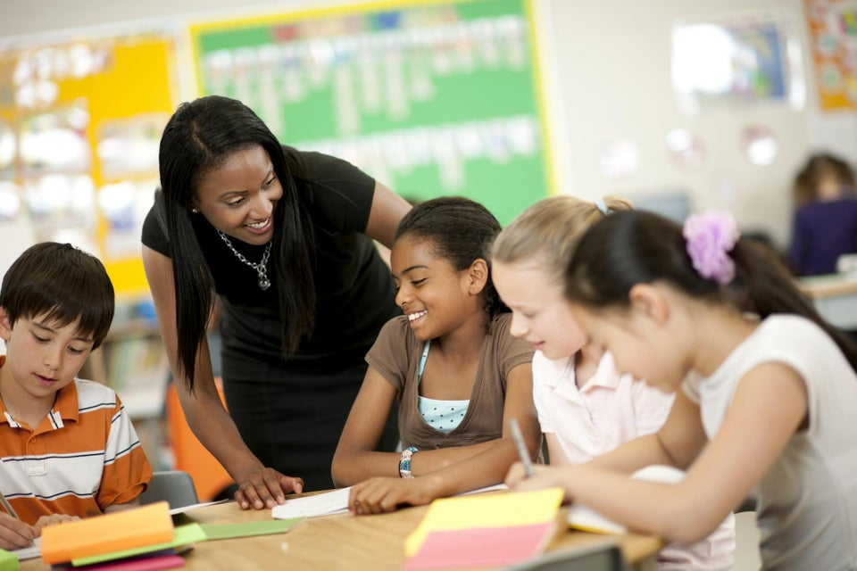 ESSENCE Poll: Does Being Able to Identify With the Race of Your Teacher Matter?