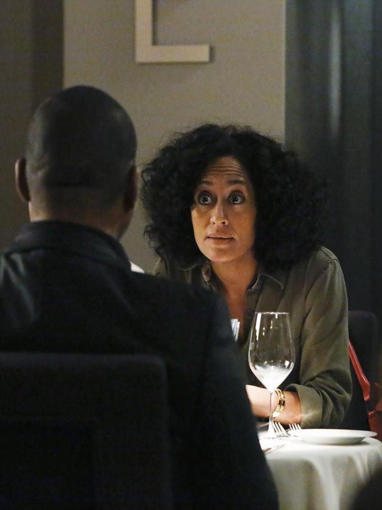 Black-ish Recap: 'Big Night, Big Fight'