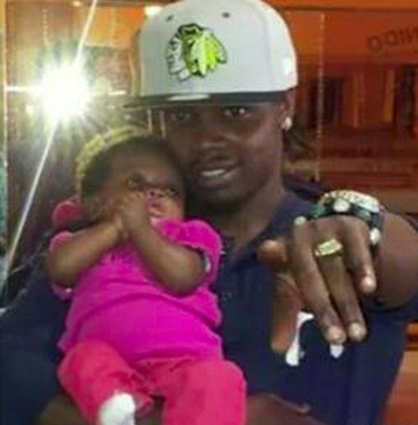 Grand Jury Indicts Officer Who Fatally Shot Akai Gurley
