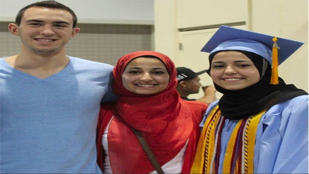 Three Muslim Students Dead After Shooting Near University of North Carolina