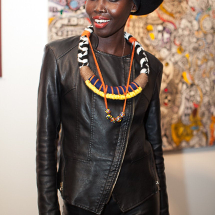 Street Style: After Afropolitan
