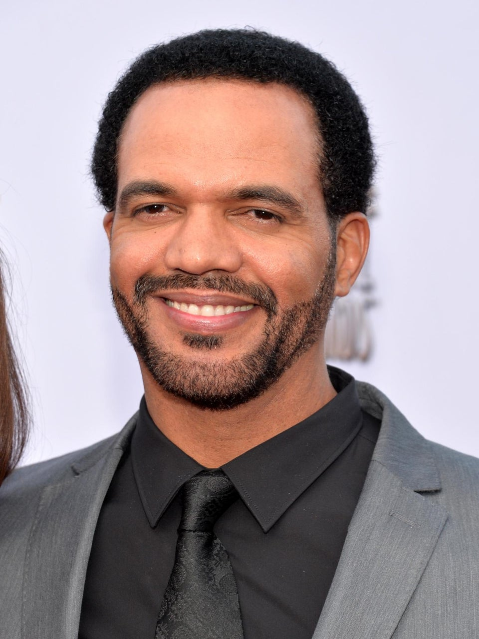 'Young And The Restless' Star Kristoff St. John Laid To Rest Beside His Late Son