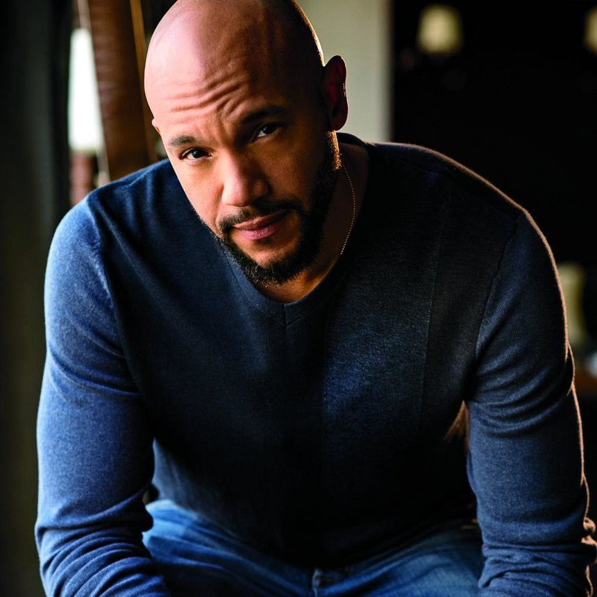 Hey Handsome: Getting To Know 'Being Mary Jane' Star Stephen Bishop
