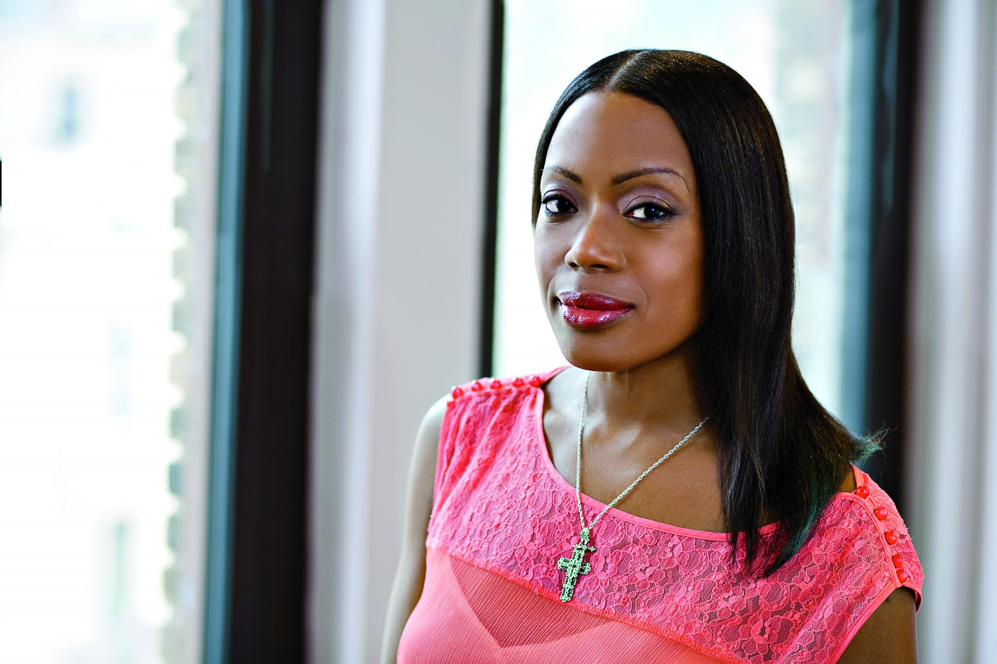 Runway Beauty: Tracy Reese on the Glam Behind Her New Collection