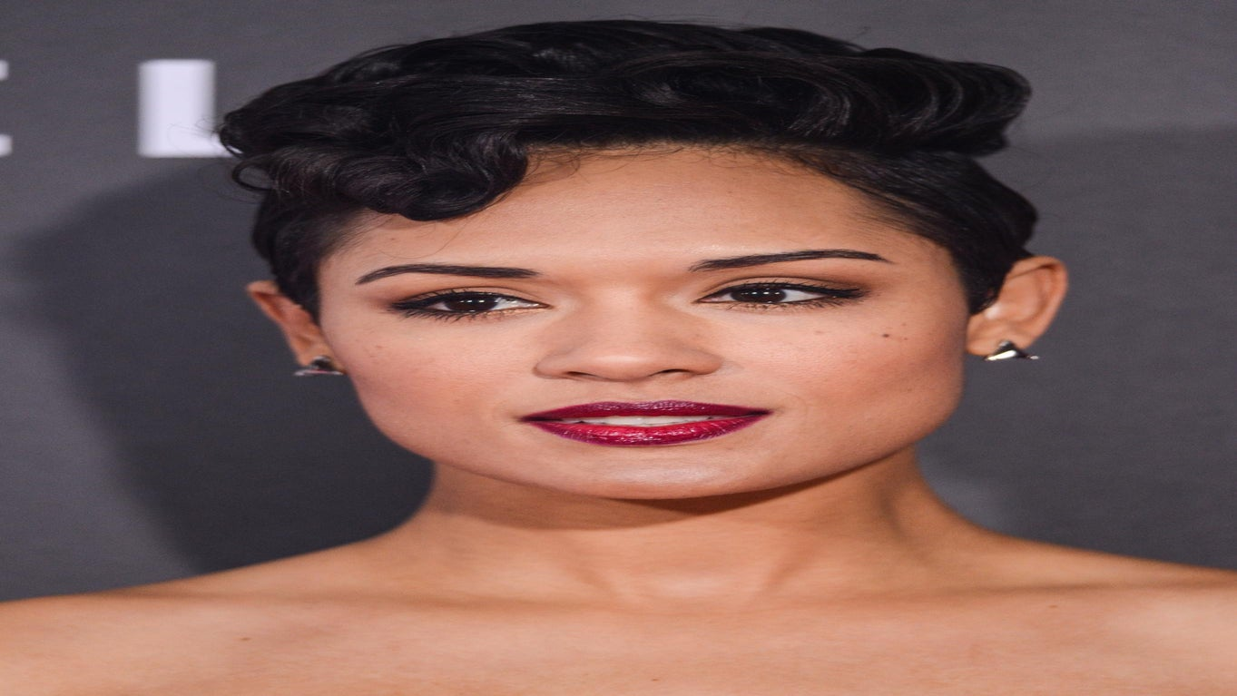 'Empire' Star Grace Gealey on Accepting Yourself As You Are