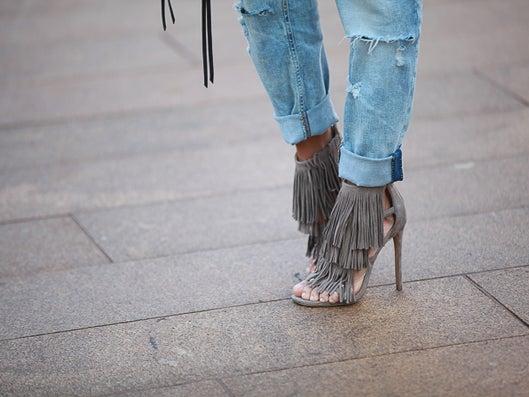 Street Style Accessories: NYFW