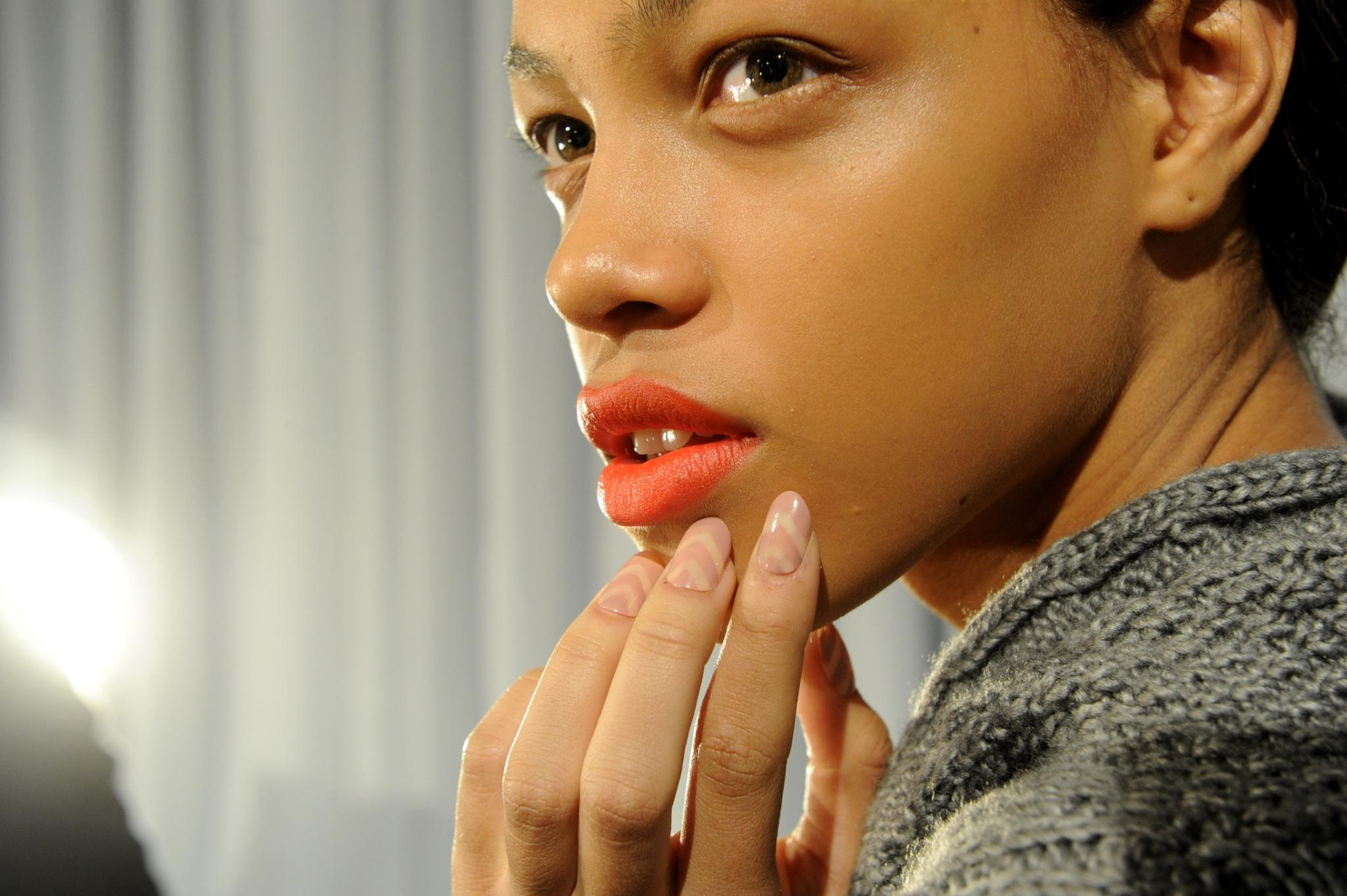 Nail Trends: NYFW Fall 2015 - Essence