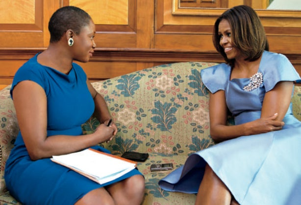 ESSENCE Editor Vanessa De Luca to Moderate Black History Discussion at White House