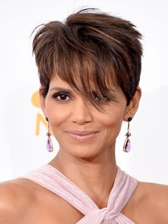 Halle Berry Reveals Why She Won't Get Plastic Surgery, Addresses Hollywood Pressure