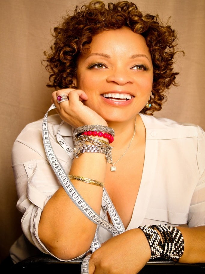 Ruth Carter Is The Black Costume Designer Serving Looks In Black Panther
