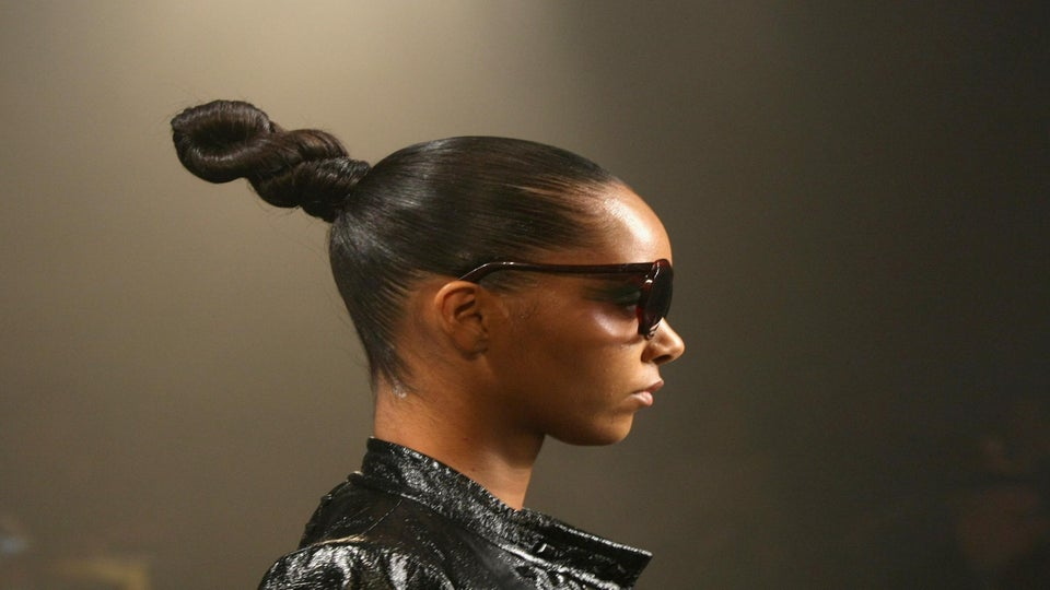 Get The Look From Tracy Reese's Fall '15 Fashion Show