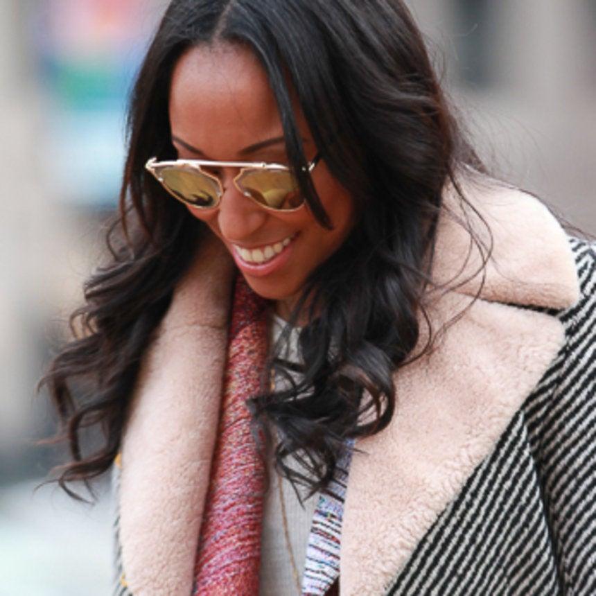 Hair Street Style: NYFW Fall 2015