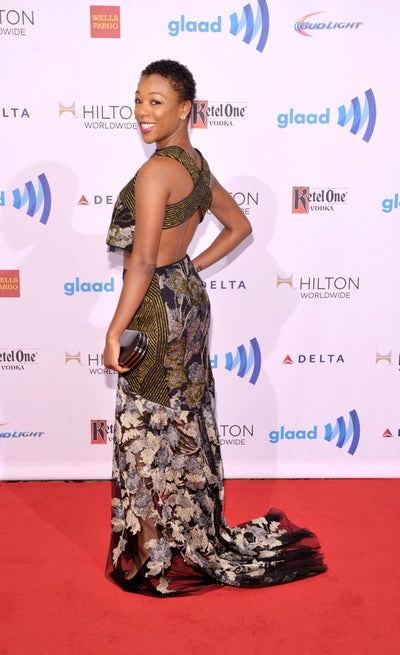 Samira Wiley: 12 Trim & Trendy Outfits That Are Insanely Fabulous
