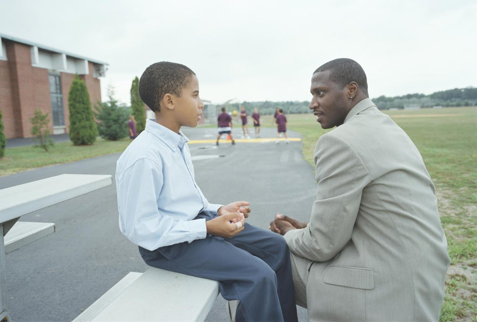 Oakland Schools Tackle Racism, Get Results