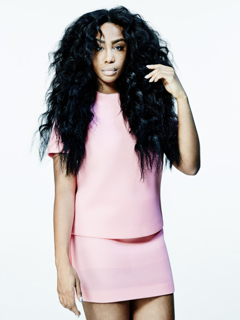 8 Life Lessons with SZA