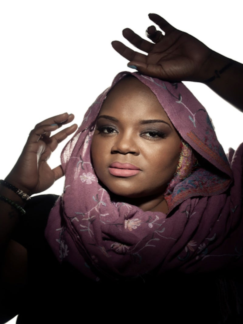 """5 Things You Should Know About """"The Voice"""" Contestant Tonya Boyd Cannon Before #ESSENCEFest"""