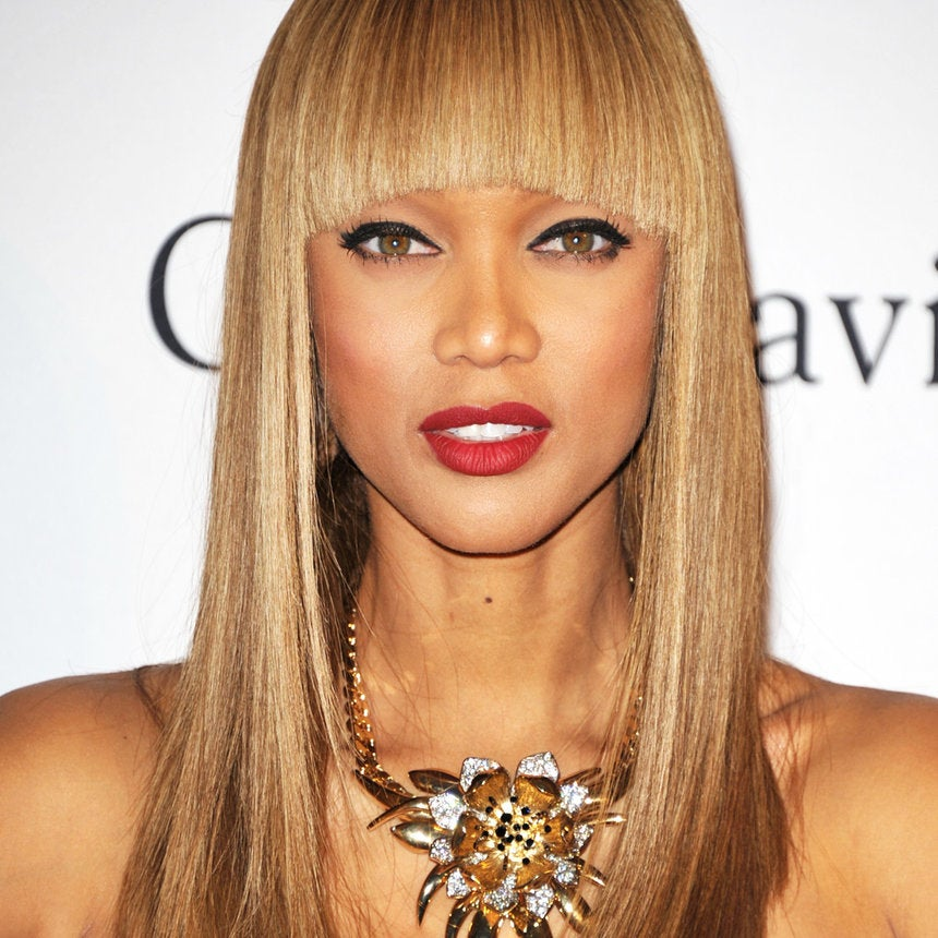 The Slay is Real: See 10 of Tyra Banks' Fiercest Looks