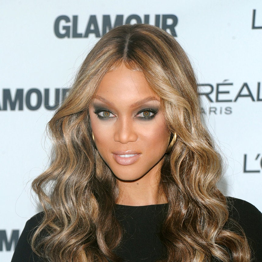 Tyra Banks Young: Tyra Banks Blasts Fashion Industry For Pressuring Young