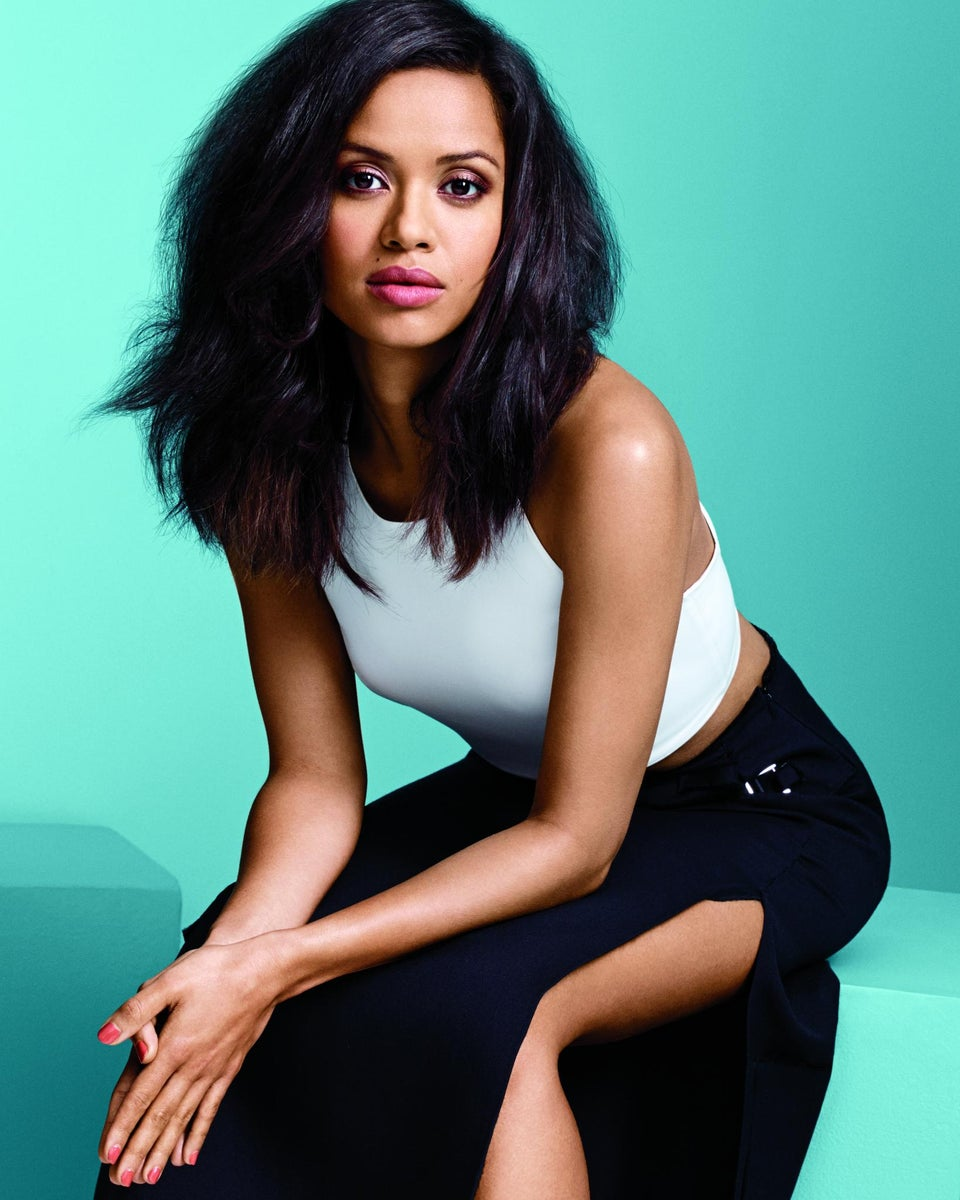 'Belle' & 'Beyond The Lights' Directors On their Star Gugu Mbatha-Raw
