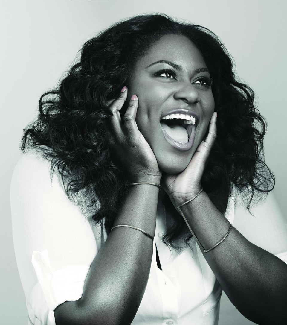 EXCLUSIVE: Danielle Brooks Can't Wait to Play Miss Sofia on Broadway's 'The Color Purple'