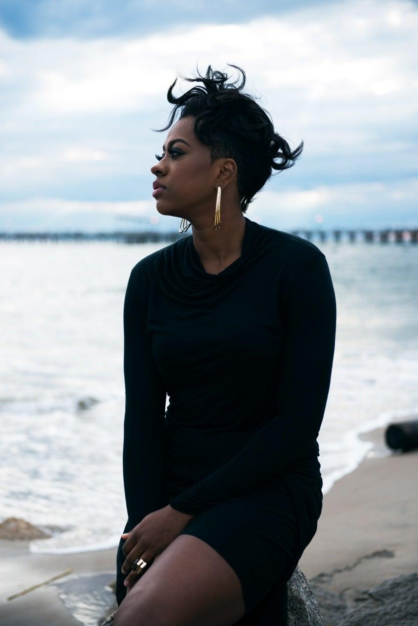 New & Next: Meet Experimental Soul Singer Anais Aida, Listen to Her Debut EP