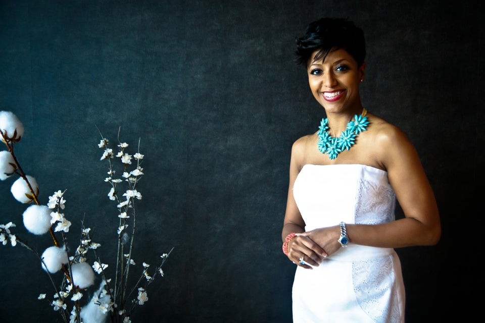 #WEW: Gessie Thompson Shows Us How to Fight With Faith, No Matter the Obstacle