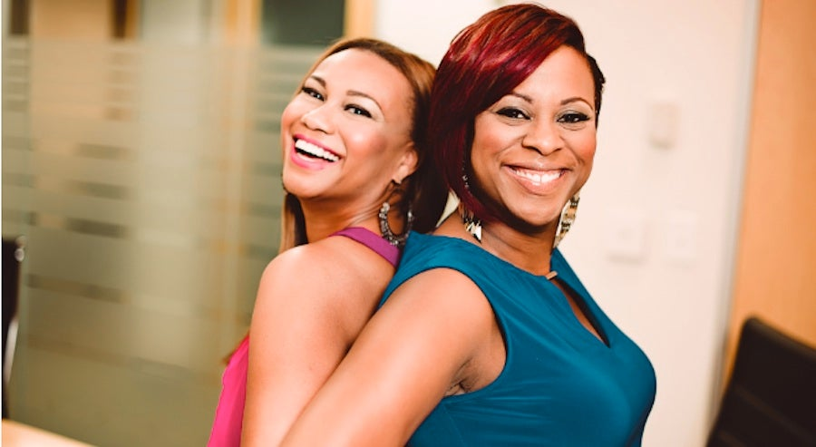 #WEW: Tana Gilmore and Kelli Fisher are the Matchmaking Duo We All Need to Listen To