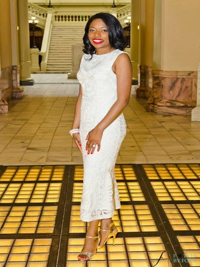 Cynthia Bailey's Public Fight With Fibroids Is Important for 'The White Dress Project' Founder Tanika Gray Valbrun