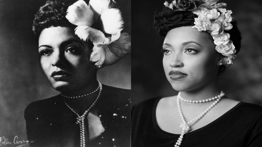 #WeAreBlackHistory Pays Homage to Black Icons