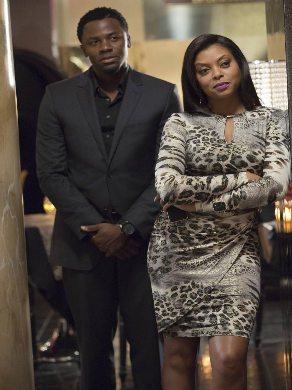 'Empire' Recap: Hot and Steamy Dancing Days