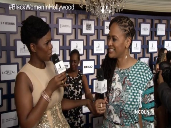 EXCLUSIVE: Ava DuVernay Praises the 'Majesty' of Black Women