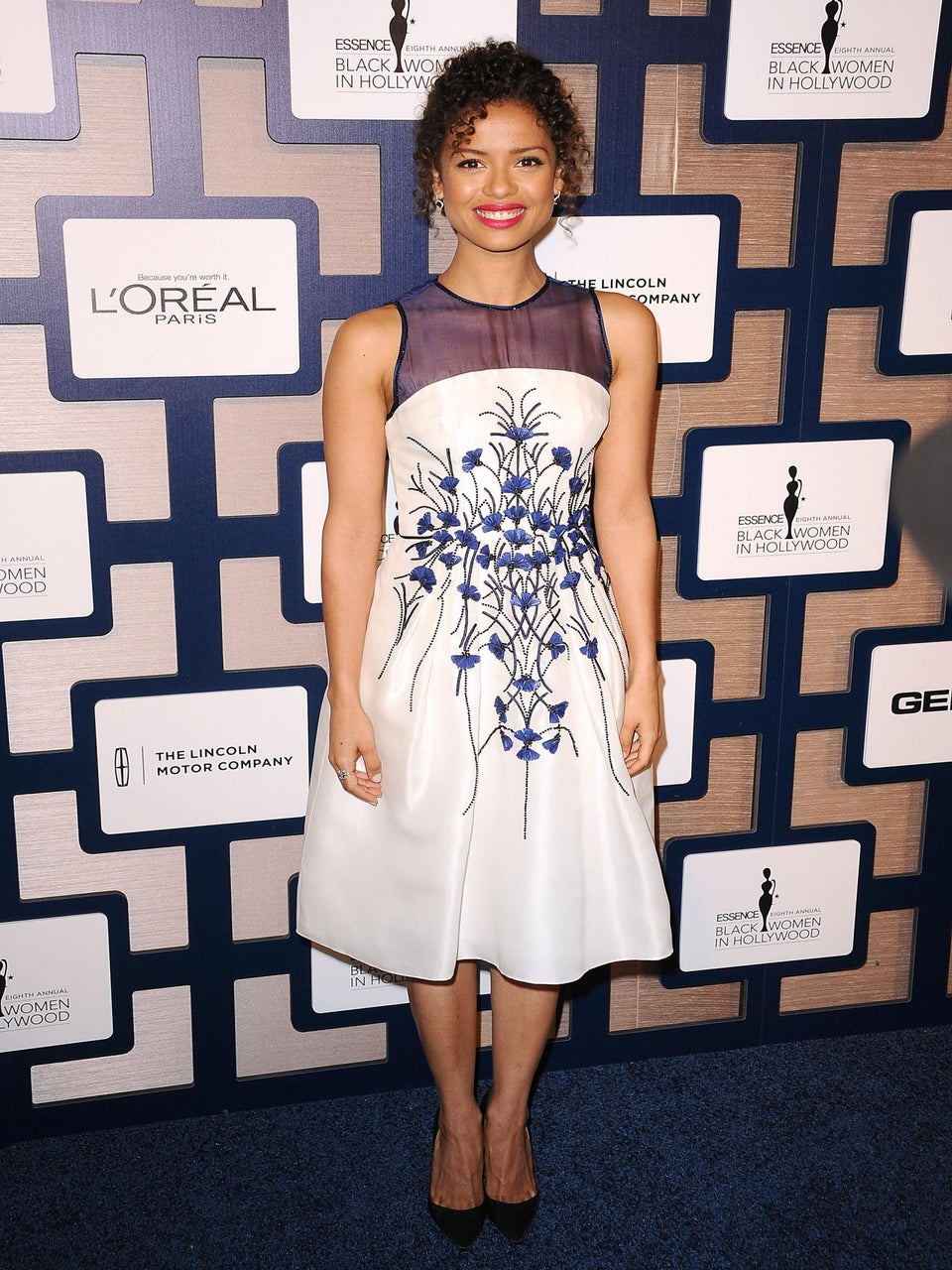 Gugu Mbatha-Raw Recalls a Near Death Experience and Explains How it Gave Her the Courage to Live Life