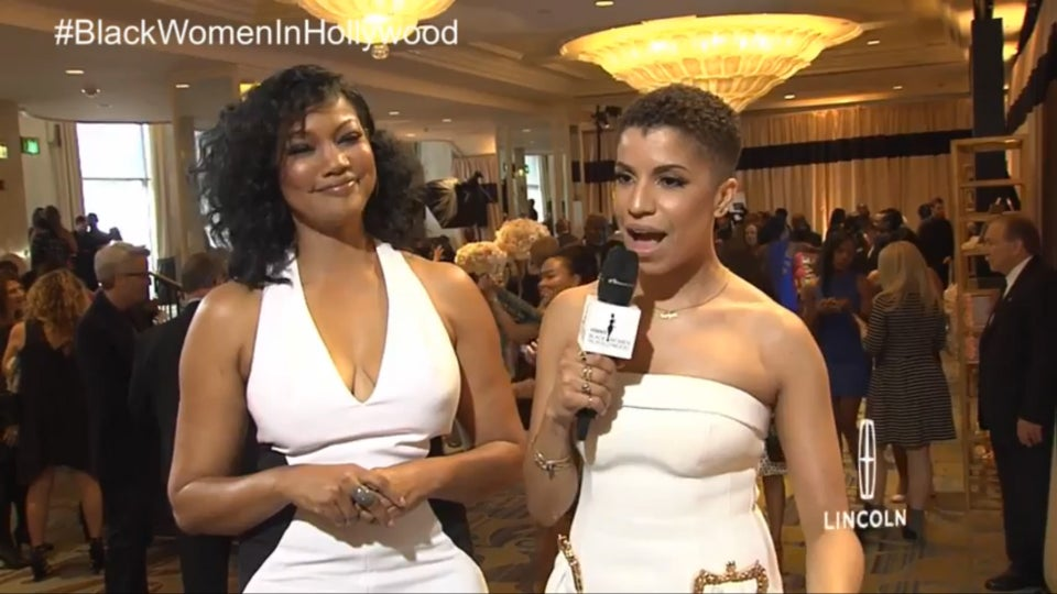 EXCLUSIVE: Garcelle Beauvais Reveals How She Was Discovered By ESSENCE