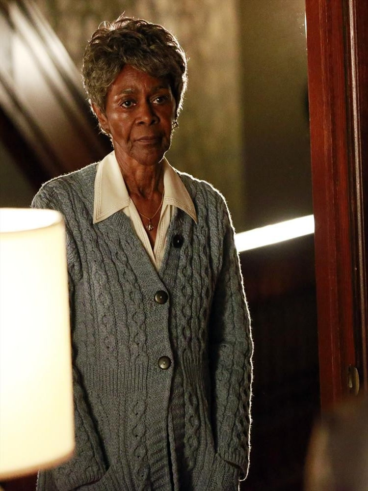 'How To Get Away With Murder' Recap: 'Mama's Here Now'