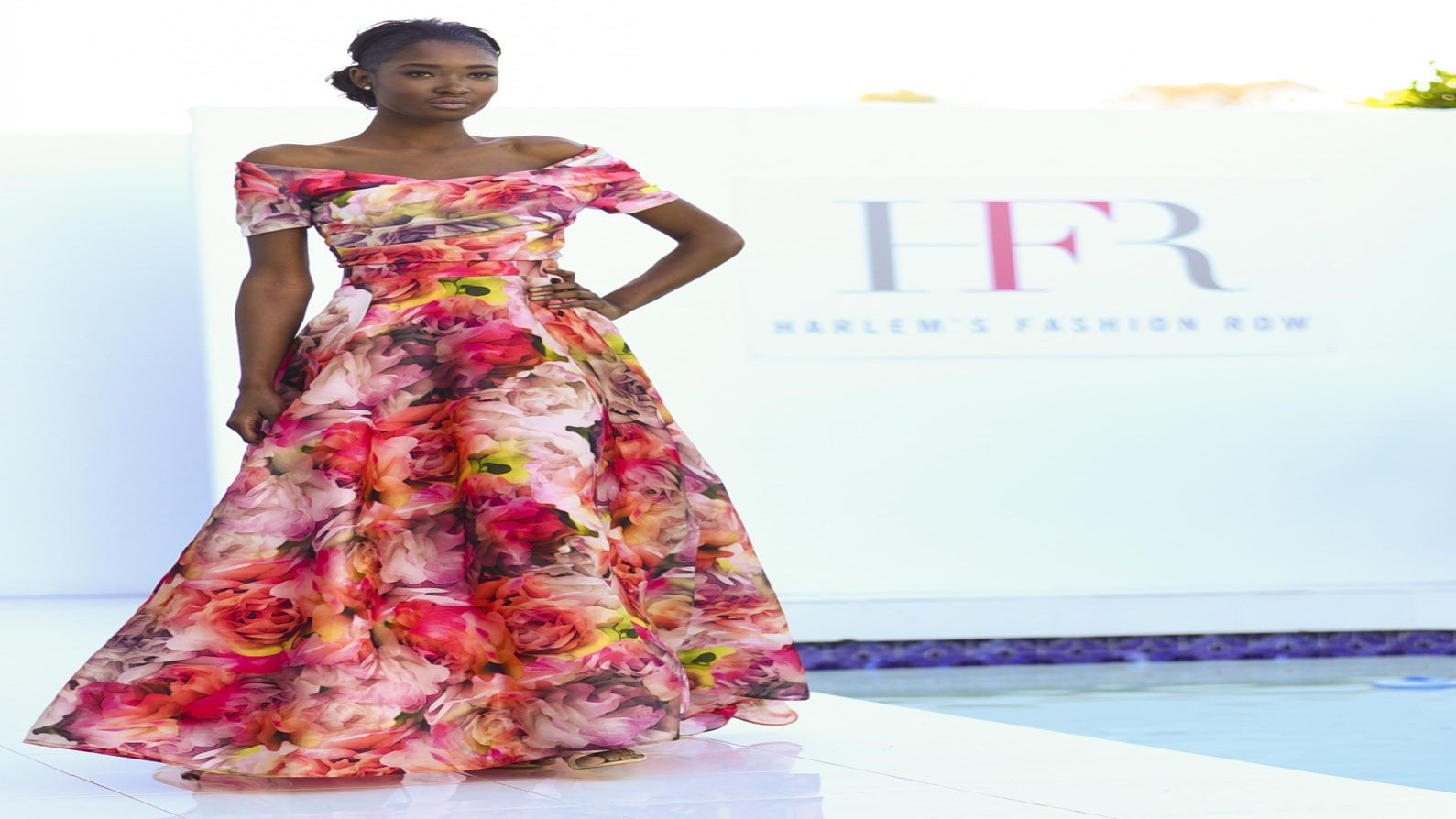 Harlem's Fashion Row Holds Open Call for Designers