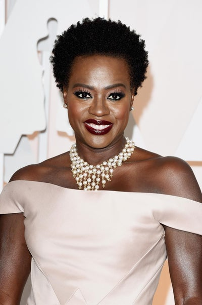 Top Hairstyles From the 2015 Academy Awards