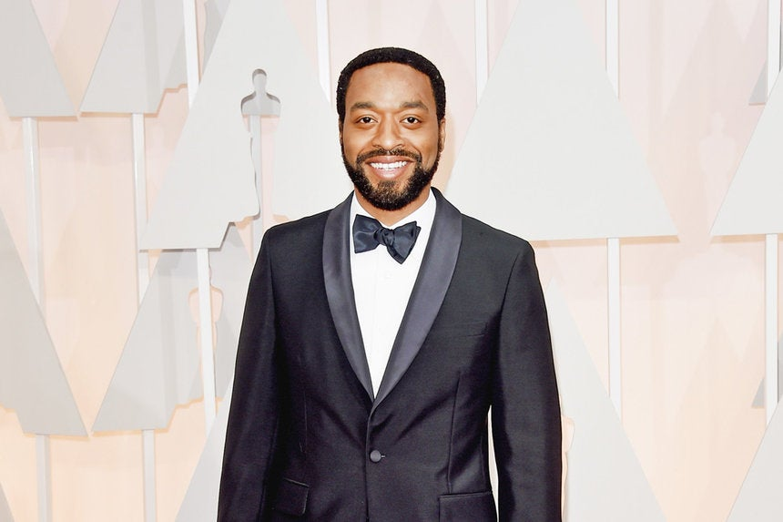 Chiwetel Ejiofor to be Honored at British Independent Film Awards ...