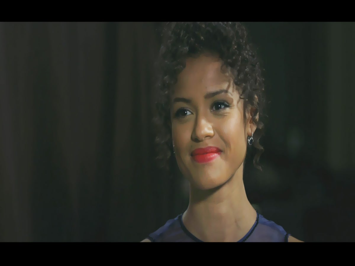Black Women in Hollywood: One-on-One with Gugu Mbatha-Raw